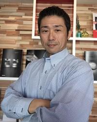 トータルホームプランナー田邊雅也