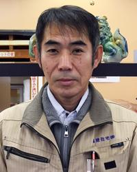 福建住宅株式会社 鎌直樹
