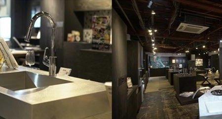 大型輸入食洗機を活用したオリジナルキッチンのコーディネート術講座
